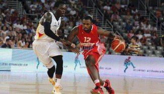 Problemón para Croacia: Lafayette, fuera del Eurobasket. Así se lesionó contra Alemania (Vídeo)
