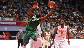 Nigeria, a los JJ.OO. Campeona del Afrobasket por 1ª vez. El blaugrana Lawal, clave