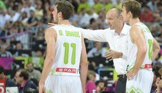 La FIBA cambia el formato de la repesca para los JJ.OO. de Río 2016