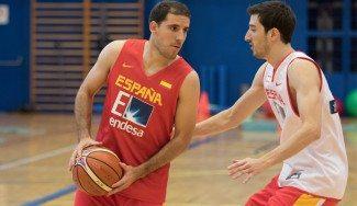 Dani Díez y Quino Colom, primeros descartes de Scariolo para el Eurobasket