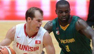 El ex ACB Michael Roll, apartado de la Selección de Túnez tras fichar por el Maccabi