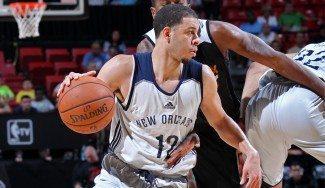 Nadie dijo que fuese fácil. La lucha de Seth Curry hasta su primer contrato garantizado NBA (Vídeo)