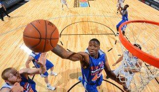 La NBA ya tiene al segundo Antetokounmpo. Thanasis firma con los Knicks por dos años