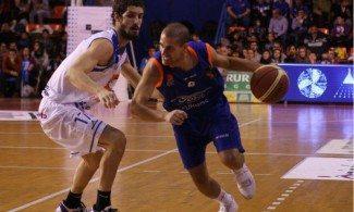 Al cuarto ascenso fue la vencida. Albert Sábat jugará la ACB con el Joventut
