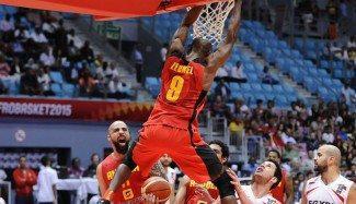 Túnez-Angola y Senegal-Nigeria, semis. Revive las mejores jugadas de cuartos
