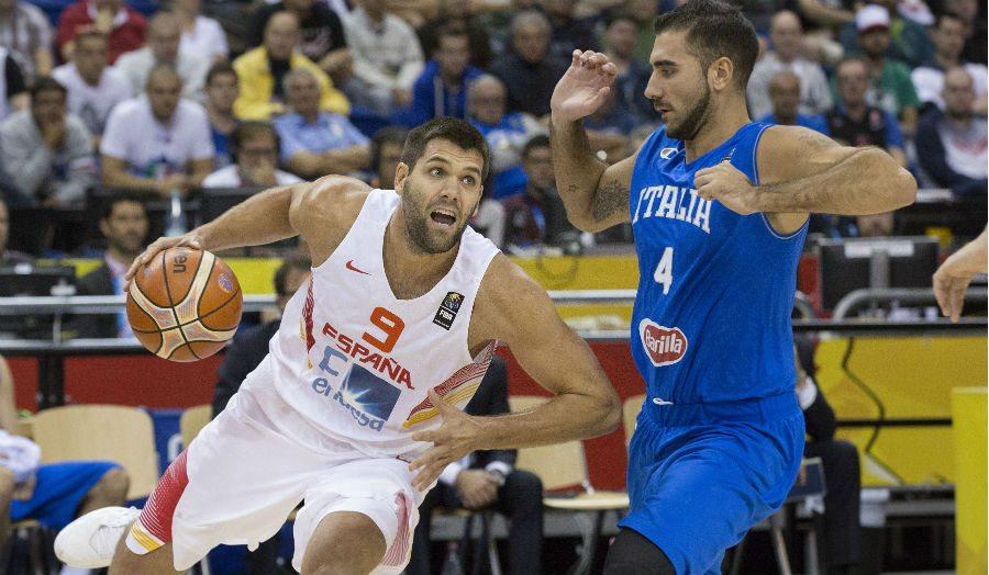 Reyes: «A partir de ahora hay que jugar perfecto para ganar»