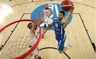 Los Nuggets cortan a Papanikolaou sin llegar a debutar con ellos. ¿Vuelta a Europa?