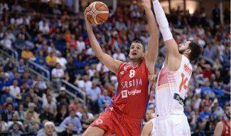 El MVP Bjelica, héroe de Serbia ante España con 24+10. Aquí, su exhibición (Vídeo)