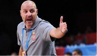 Djordjevic, crecido: «Estamos mejor que hace un año. Nuestro objetivo es llegar a la final»