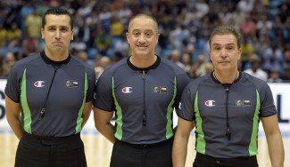 La Euroliga pide explicaciones a la FIBA sobre los tuits del árbitro de la Intercontinental