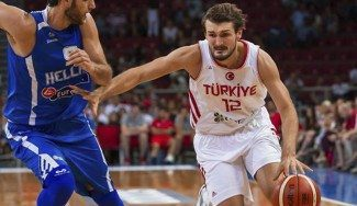 Birkan Batuk, último corte de Turquía. Estos son sus 12 para el Eurobasket