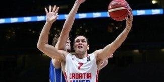 Bojan Bogdanovic: «He sufrido muchos golpes con la selección, pero éste ha sido infame»