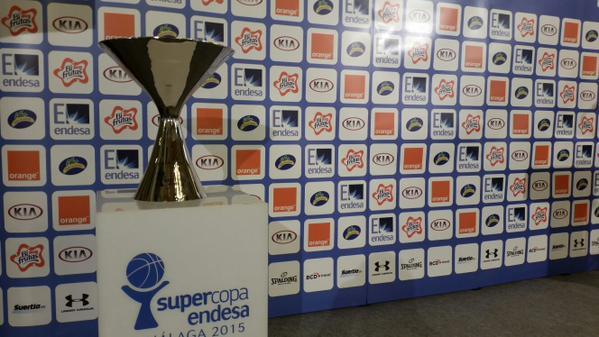 Las finales de la Supercopa Endesa, completas