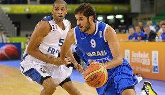 Otro NBA para el Maccabi de Tel Aviv: regresa el hijo pródigo Omri Casspi