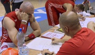 El documental de Polonia ante el Eurobasket. «La presión llega cuando no estás preparado»