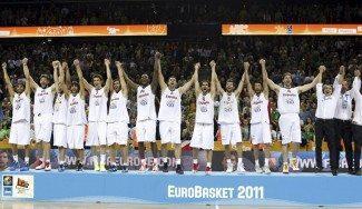 España jugará su 9ª final de la historia en un Eurobasket. ¿Cómo quedaron las anteriores?