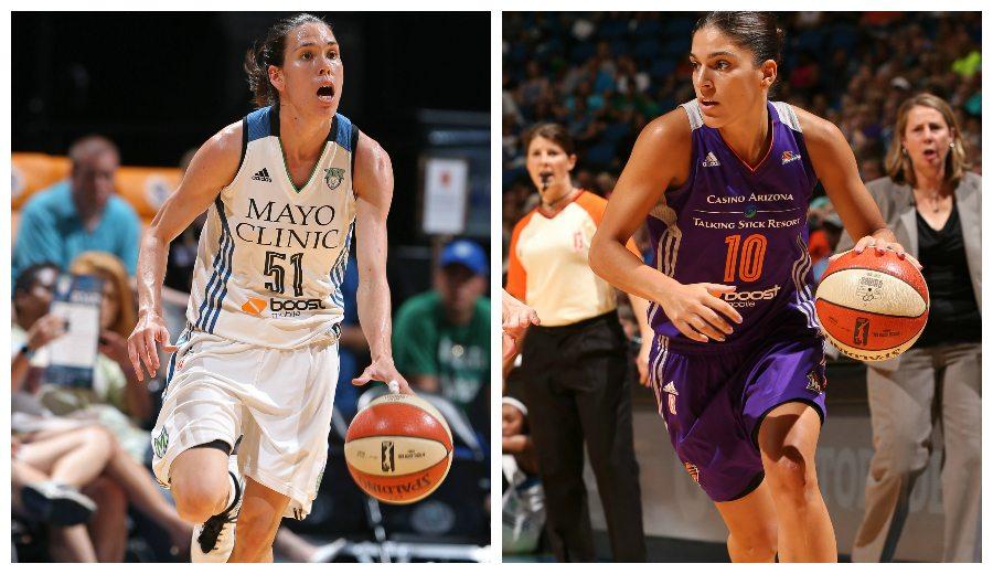 Los playoffs WNBA arrancan el jueves. Cruz y Xargay, ante la hora de la verdad