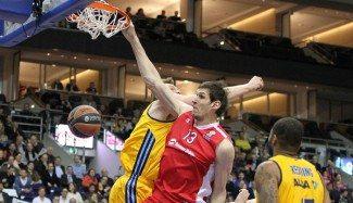 Boban Marjanovic quiere ayudar a Serbia a lograr el billete para Río