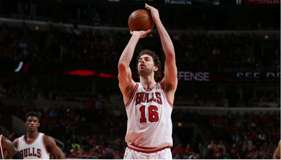 Pau Gasol ve «muy probable» renunciar a su tercer año con los Bulls y ser agente libre
