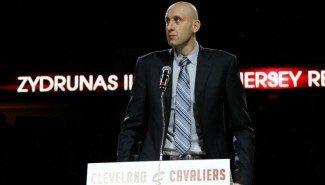 De los Heat a Saint Ignatius. Ilgauskas será entrenador ayudante en High School