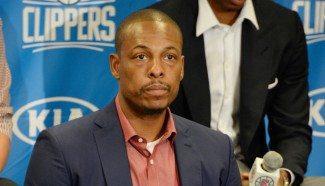 Paul Pierce: «Si gano el anillo en 2016 con los Clippers posiblemente me retire»