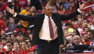 Los Clippers despiden a 'Doc' Rivers tras el fiasco en los Playoffs 2020
