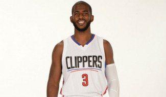 Chris Paul, ilusionado con los nuevos Clippers: «Este es el equipo más completo en el que he estado»