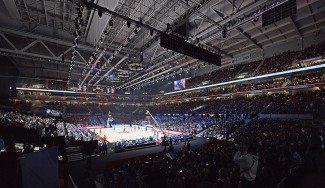 ¡Espectáculo en Lille! De Colo y los triples de Francia barren a Turquía ante 26.135 personas
