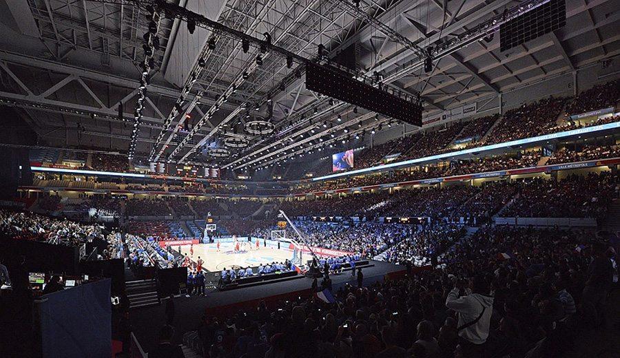 La FIBA repite modelo para el Eurobasket 2017: cuatro países, coorganizadores