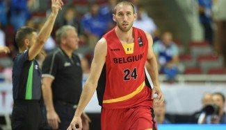 Campanazo. Lojeski da la victoria a Bélgica sobre la bocina. ¿Dentro o fuera de tiempo?