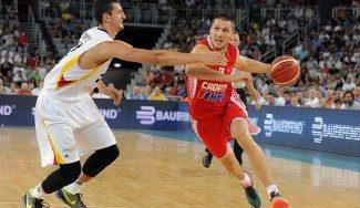 Croacia, última selección en dar la lista. Perasovic confía en Marko Tomas
