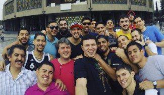 Ayón se lleva a los Doce Guerreros a la Basílica de Guadalupe. ¡Río'16 en juego!