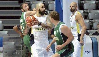 Miso y Arco, con el Fenerbahçe de Obradovic. Sus impresiones tras su primer amistoso, aquí