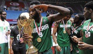 MVP Oguchi. El feliz regreso del tirador nigeriano dos años después de su positivo (Vídeo)