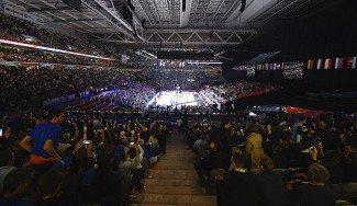 FIBA Europa contenta a los jugadores: habrá dos días más de descanso en el Eurobasket'17