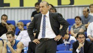 Ponsarnau, destituido. El 0-8 condena al técnico del Gipuzkoa Basket