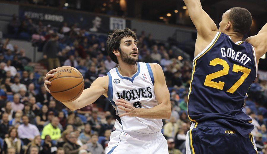 El dueño de los Wolves no ve traspasado a Ricky y desvela el plan para mejorar su tiro