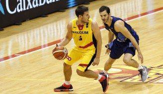 Van Rossom, preparado para el Eurobasket: «Veo a Francia como gran favorita»