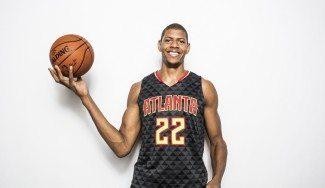 El informe Robinson de 'Edy' Tavares. De no jugar al basket a la NBA en 6 años (Vídeo)