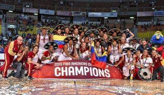 ¡Venezuela, campeón! Scola (MVP), Nocioni, Ayón, Wiggins y Guillent, quinteto ideal (Vídeo)