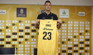 """Alen Omic: «No vengo a hacer olvidar a Tavares. Confío en mi fuerza y energía"""""""