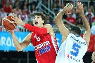 """Saric, tras la derrota ante Grecia: """"Tiré esos dos tiros libre como una gallina"""""""