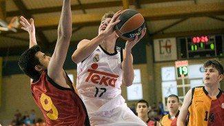 Maccabi, Barça, o Brose Basket, los oponentes del Madrid para volver a conquistar L'Hospitalet