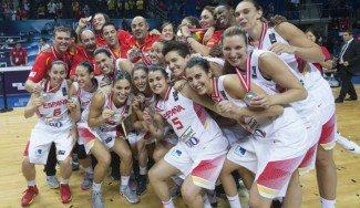 Hace un año la Selección Femenina jugó su 1ª final de un Mundial. Recuerda este choque ante EE.UU.
