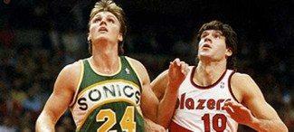 Hoy se cumplen 29 años del debut NBA de Fernando Martín. Así fue el hito (Vídeo)