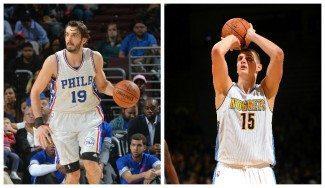 Europeos buscando hacerse un sitio en la NBA. Jokic y Aldemir brillan en pretemporada (Vídeos)