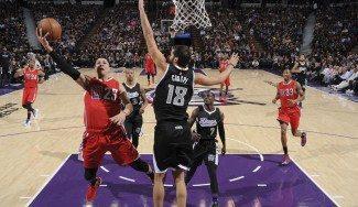 La otra NBA. Las curiosidades de la primera semana de competición
