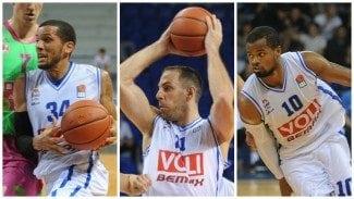 El Buducnost, sorprendente líder de la Adriática plagado de ex ACB: Cook, Maric, Joseph