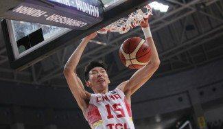 Dos Sub-22 llevan a China a ganar el FIBA Asia. ¿Quién va a los JJ.OO. y al Preolímpico?