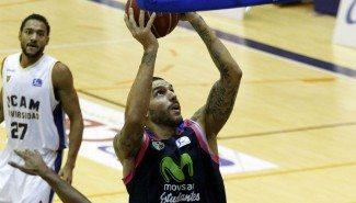 Nacho Martín no se corta: «Juegas contra el Madrid y salen amigos de debajo de las piedras»